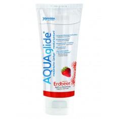 Lubrificante Aquaglide Strawberry - 200 ml