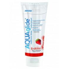 Lubrificante A Base D'Acqua Just Glide Fragola Strawberry 50 ml