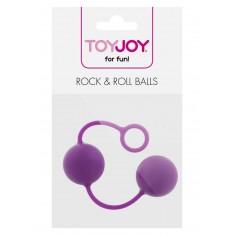 PALLINE VAGINALI/ANALI Rock & Roll Balls
