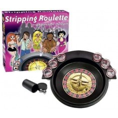 Gioco Della Roulette Stripping Roulette