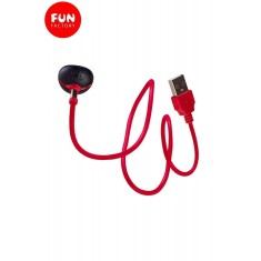 Caricabatterie Fun Actory Usb Magnetic Charger