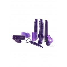 Kit Red Roses