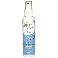 Pulizia Toys Pjur Med Energy - 100 ml