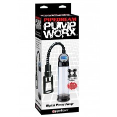 Pompa PW Digital Pump
