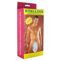 Pompa Stallion Penis Developer