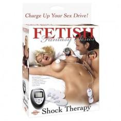 Kit Elettrostimolante FF Shock Therapy Fetish Fantasy