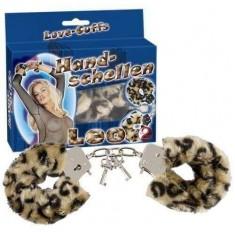 Manette Leopardate