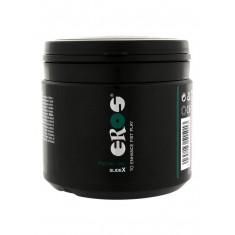 Lubrificante Gel Eros Fisting Gel Slidex 500 ml