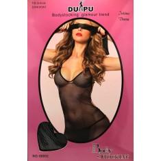 Intimo Donna Du-Pu Body Art